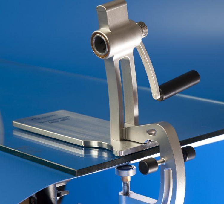 Mini Mill, mini botmolen voor de orthopedie, neuro chirurgie, plastische chirugie